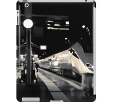 Wasted Time iPad Case/Skin