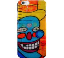 Coldy iPhone Case/Skin