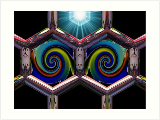 M3D: Magical Mystoury (G1045) by barrowda