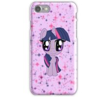 My Little Pony Twilight Sparkle Chibi iPhone Case/Skin