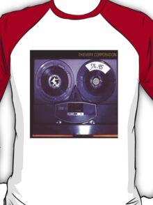 Thievery Corporation - .38.45 T-Shirt