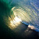 Follow The Light by Vince Gaeta