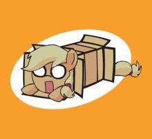 Applejack in a box by alfa995