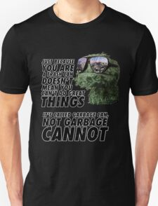 Garbage Can II T-Shirt