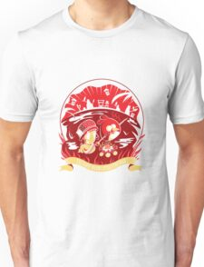 The Early Worm T-Shirt