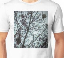 Paper Wasp Nests Unisex T-Shirt