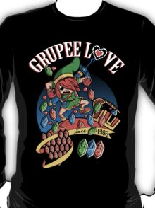 Grupee Love T-Shirt