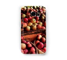 An Apple A Day Samsung Galaxy Case/Skin