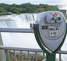 Niagara Falls Viewer by indiana9495