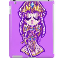 Chibi Princess Zelda iPad Case/Skin