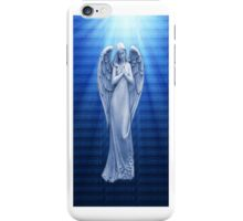 *•.¸♥♥¸.•*BLUE ANGEL RAYS OF LUV IPHONE CASE*•.¸♥♥¸.•*  iPhone Case/Skin