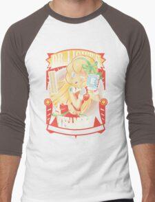 Vitamin E Men's Baseball ¾ T-Shirt