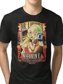 Vitamin E Tri-blend T-Shirt