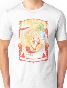 Vitamin E Unisex T-Shirt