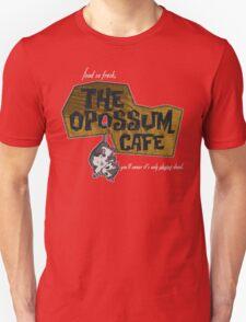 The Opossum Cafe T-Shirt