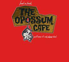 The Opossum Cafe Unisex T-Shirt