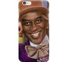 Ainsley/Willy Wonka iPhone Case/Skin