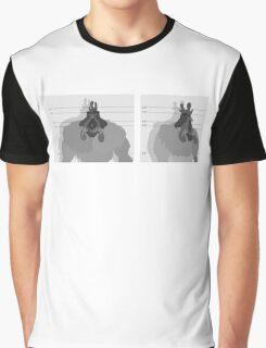El Pollo Diablo Graphic T-Shirt