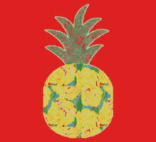 Lilly Pulitzer Pineapple Kids Clothes