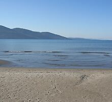 The Datca Peninsula (From Akyaka Beach) by taiche