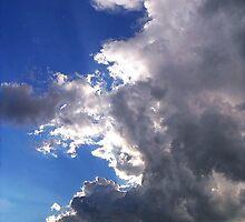 ©HCS A Moment Of Cloud by OmarHernandez
