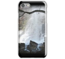 Baseline iPhone Case/Skin