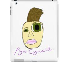 Pyrocynical MLG iPad Case/Skin