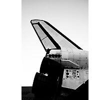 Space Shuttle Endeavour  Photographic Print