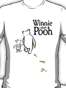 Pooh and Piglet T-Shirt