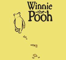 Winnie the Pooh by Lemonite