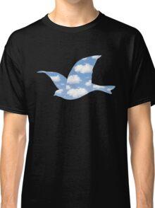 Bird. Classic T-Shirt