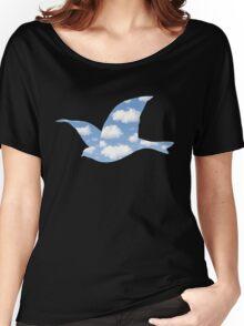 Bird. Women's Relaxed Fit T-Shirt