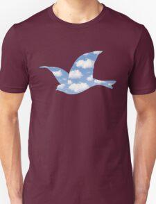 Bird. Unisex T-Shirt