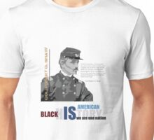Black History Month: Col. Robert G. Shaw T-Shirt