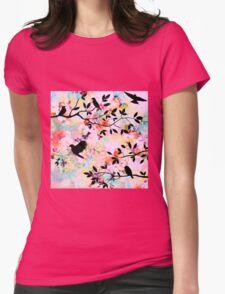 Birds (My edit 2) T-Shirt
