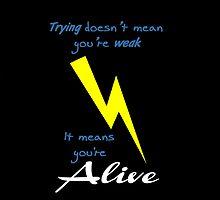 Alive by rippledancer