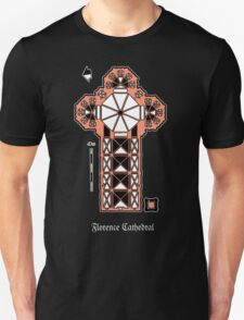 Cathedral of Florence T-Shirt