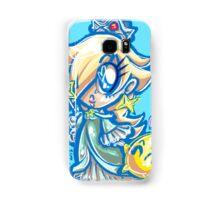 Chibi Rosalina & Luma Samsung Galaxy Case/Skin