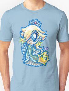 Chibi Rosalina & Luma T-Shirt
