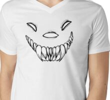 big bad wolf  Mens V-Neck T-Shirt