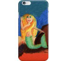 Princess of the Sea iPhone Case/Skin