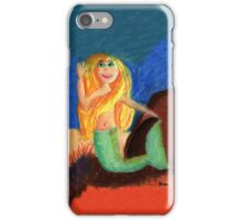Princess of the Sea iPhone Case/Skin