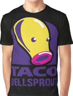 Taco Bellsprout Graphic T-Shirt