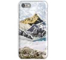Snow Jar iPhone Case/Skin