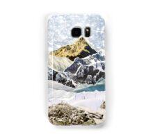 Snow Jar Samsung Galaxy Case/Skin