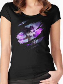 Morgana Women's Fitted Scoop T-Shirt