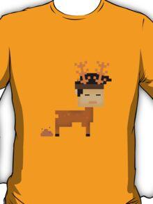 Poop  Horn T-Shirt