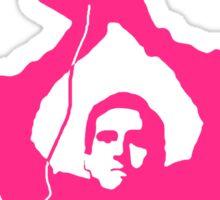 Everybody Dance Now - Custom - Pink Sticker