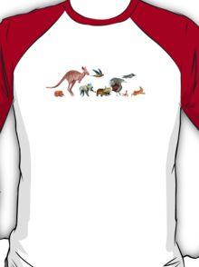 Australian animals 2 T-Shirt