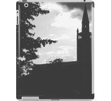 German Church iPad Case/Skin